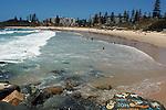 Town Beach Port Macquarie. NSW
