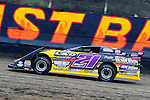 Feb 01, 2010; 5:08:48 PM; Gibsonton, FL., USA; The Lucas Oil Dirt Late Model Racing Series running The 34th annual Dart WinterNationals at East Bay Raceway Park.  Mandatory Credit: (thesportswire.net)