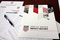 U.S. Soccer Annual General Meeting (AGM), February 14, 2020