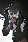 Hollywood Undead playing Pointfest, May 2013 at Verizon Wireless Amphitheater, St. Louis MO.