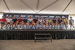 2019 KONA IRONMAN PRO PRESS CONFERENCE