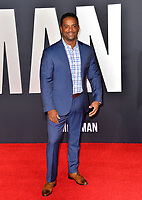 "LOS ANGELES, USA. October 07, 2019: Alfonso Ribeiro at the premiere of ""Gemini Man"" at the TCL Chinese Theatre, Hollywood.<br /> Picture: Paul Smith/Featureflash"