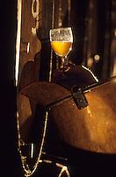 Europe/Belgique/Région de Bruxelles-Capitale/Bruxelles : Brasserie Gueuze Cantillon - Sous-tirage et dégustation