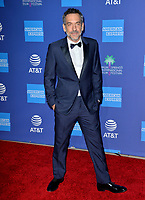 PALM SPRINGS03, 2020: Todd Phillips at the 2020 Palm Springs International Film Festival Film Awards Gala.<br /> Picture: Paul Smith/Featureflash