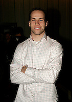 November 2005 file photo - Steve Begin