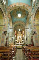 Iglesia de San Roque, Quito, Ecuador, South America