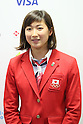 Japan National Team Organization Ceremony  for Rio Olympic Games 2016