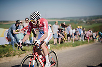 Mathieu Van Der Poel (NED/Correndon-Circus)<br /> <br /> 54th Amstel Gold Race 2019 (1.UWT)<br /> One day race from Maastricht to Berg en Terblijt (NED/266km)<br /> <br /> ©kramon