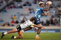 2021 Super Rugby Aotearoa Blues v Hurricanes Apr 3rd