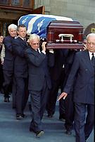 2003 06 16 OBT - BOURGEAULT Pierre - Funérailles