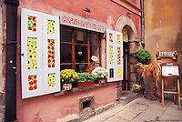 Traditional Polish Restaurant in Warsaw