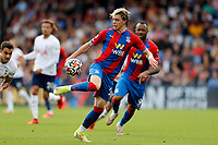 11th September 2021; Selhurst Park, Crystal Palace, London, England;  Premier League football, Crystal Palace versus Tottenham Hotspur: Conor Gallagher of Crystal Palace