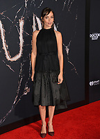 """LOS ANGELES, USA. October 30, 2019: Jocelin Donahue at the US premiere of """"Doctor Sleep"""" at the Regency Village Theatre.<br /> Picture: Paul Smith/Featureflash"""