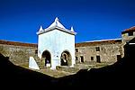 Forte dos Reis Magos em Natal, Rio Grande do Norte. 1997. Foto de Juca Martins.
