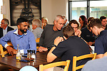 NELSON, NEW ZEALAND - 2021 Nelson Cricket Awards. The Bach Bar, Stoke, New Zealand. Sunday 28 March 2021. (Photo by Trina Brereton/Shuttersport Limited)