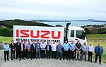 Isuzu - Mudbrick, 16 March 2020