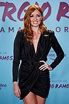 "Cristina Castano attends to ""El Corazon De Sergio Ramos"" premiere at Reina Sofia Museum in Madrid, Spain. September 10, 2019. (ALTERPHOTOS/A. Perez Meca)"