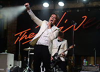 OCT 19 The Hives in concert at Revolution Live