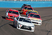 NASCAR XFINITY Series<br /> Ticket Galaxy 200<br /> Phoenix Raceway, Avondale, AZ USA<br /> Saturday 11 November 2017<br /> JJ Yeley, TriStar Motorsports Toyota Camry<br /> World Copyright: Matthew T. Thacker<br /> LAT Images