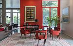 11/06/15_Aust High Comm residence, New Delhi