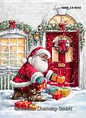 Roger, CHRISTMAS SANTA, SNOWMAN, WEIHNACHTSMÄNNER, SCHNEEMÄNNER, PAPÁ NOEL, MUÑECOS DE NIEVE, paintings+++++,GBRM19-0101,#x#
