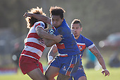 160716 Counties Manukau Club Rugby - Premier Semi-Finals