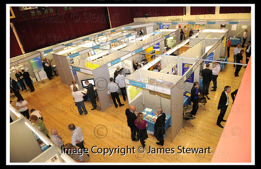 15/06/2009  Copyright  Pic : James Stewart.26_falkirk_business_fair_2009.:: FALKIRK BUSINESS FAIR 2009 :: .James Stewart Photography 19 Carronlea Drive, Falkirk. FK2 8DN      Vat Reg No. 607 6932 25.Telephone      : +44 (0)1324 570291 .Mobile              : +44 (0)7721 416997.E-mail  :  jim@jspa.co.uk.If you require further information then contact Jim Stewart on any of the numbers above.........