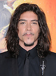 Oscar Jaenada at the Warner Bros. Pictures L.A. Premiere of The Losers held at The Grauman's Chinese Theatre in Hollywood, California on April 20,2010                                                                   Copyright 2010  DVS / RockinExposures