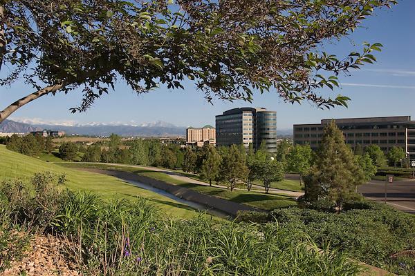 Inverness Business Park, Denver, Colorado, USA John offers private photo tours of Denver, Boulder and Rocky Mountain National Park.