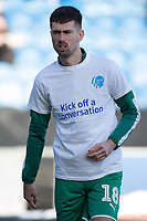Ryan Hardie of Plymouth Argyle during Colchester United vs Plymouth Argyle, Sky Bet EFL League 2 Football at the JobServe Community Stadium on 8th February 2020
