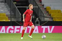 Matthias Jörgensen (Dänemark, Denmark) - Innsbruck 02.06.2021: Deutschland vs. Daenemark, Tivoli Stadion Innsbruck