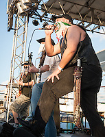 Brujeria at Barge to Hell 2012