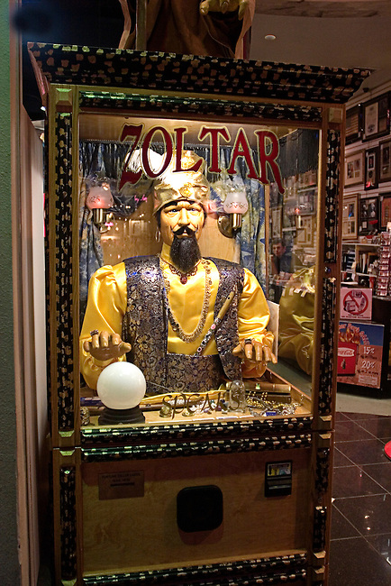 Antiques & Collectibles, Las Vegas, Nevada