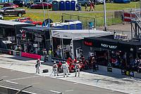 #31: Whelen Engineering Racing Cadillac DPi, DPi: Felipe Nasr, Pipo Derani, Mike Conway, Pit Stop