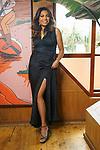 Sunday Mail Fashion with Mirella. Jo and Charmaine Jones of Gospo Collective, at Cuncun Cowboy. Photo : Nick Clayton.