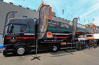 PADDOCK SUPPORT 24H OF SPA