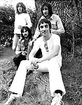 The Who 1971..© Chris Walter..