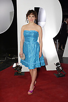 Montreal (Qc) Canada - March 9, 2008 -<br /> Suzanne Clement (L),<br /> at the 10th Jutras Gala held in Montreal.<br /> <br /> photo :(c)  Images Distribution