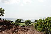 Hawaii Coast Scene