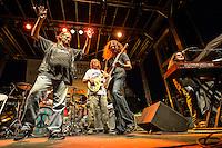 Big Muddy Blues Festival 2013 - day 2