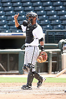 Luis Sierra - Chicago White Sox - 2010 Instructional League.Photo by:  Bill Mitchell/Four Seam Images..