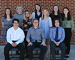 2020-2021 West York Symphonic Band Groups and Seniors