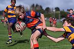 Junior Rugby - Beachlands, 3 August 2019