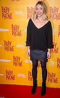 Anne Marivin ‡ l'avant premiËre du film BABY PHONE ‡ l'UGC Normandie ‡ Paris le 20 fÈvrier 2017 # PREMIERE DU FILM 'BABY PHONE' A PARIS