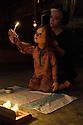 The Little Match Girl, Sam Wanamaker Playhouse, Shakespeare's Globe