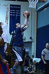 2014-2015 West York Basketball Alumni Game