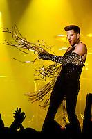 2014 Queenbert NA-Tour 7.6.14 Las Vegas Sunday