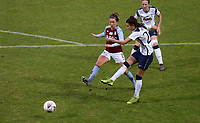 third goal scored for Tottenham Hotspur by Rosella Ayane of Tottenham Hotspur during Tottenham Hotspur Women vs Aston Villa Women, Barclays FA Women's Super League Football at the Hive Stadium on 13th December 2020
