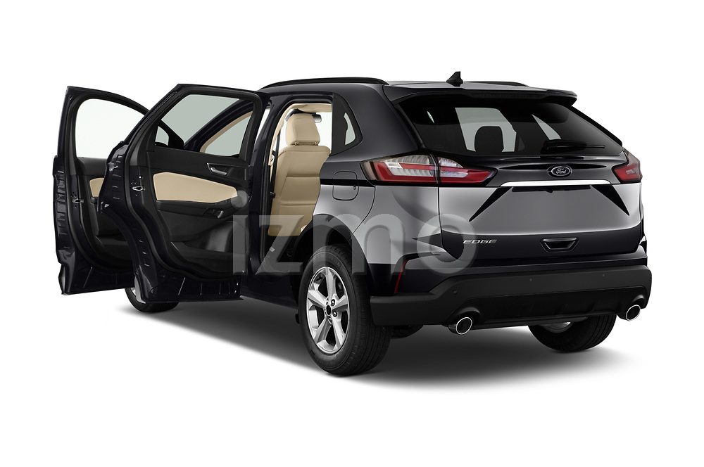 Car images of 2020 Ford Edge SE 5 Door SUV Doors