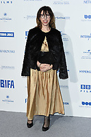 Sally Hawkins<br /> arriving for the British Independent Film Awards 2019 at Old Billingsgate, London.<br /> <br /> ©Ash Knotek  D3541 01/12/2019